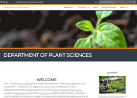 plantsciences.utk.edu