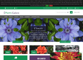 Plantsgaloreonline.co.uk