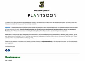 plantsmap.com
