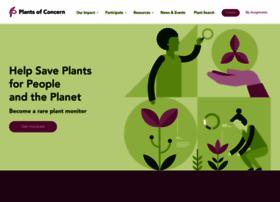 plantsofconcern.org