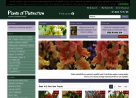 plantsofdistinction.co.uk