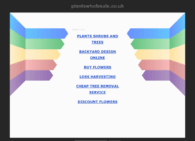 plantswholesale.co.uk