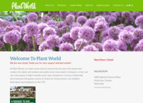 plantworld.net