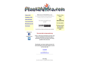 plantzafrica.com