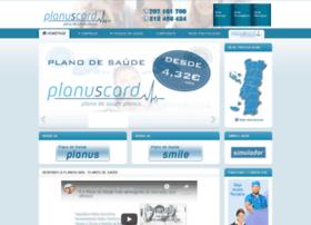 planuscard.pt