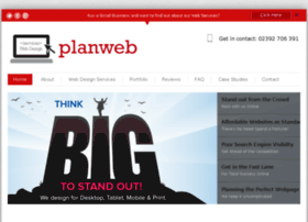 planweb.co.uk