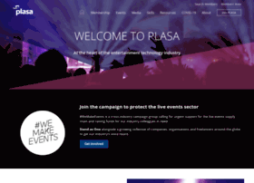 plasa.org