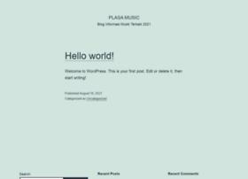 plasamusic.com