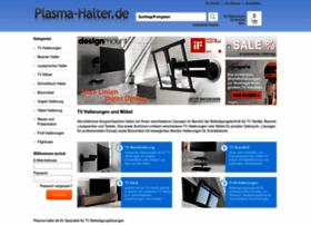 plasma-halter.de