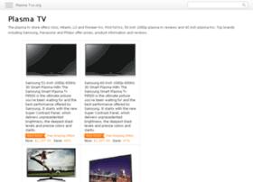 plasma-tvs.org