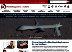 plasmarugged.com