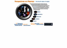 plasmas.org