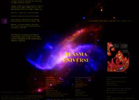 plasmauniverse.info