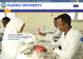 plasmauniversity.net