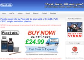 plast-aid.co.uk