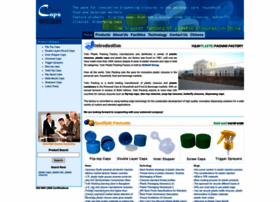 plastcaps.com