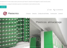 plastecnics.com