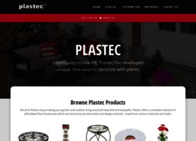 plastecproducts.com