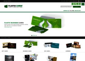 plastekcards.com