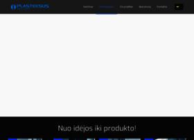 plasteksus.eu
