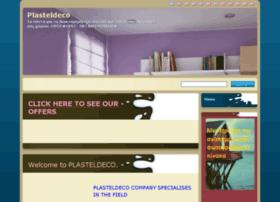plasteldeco.com