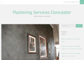 plasterer-doncaster.com