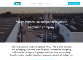 plastex.co.uk