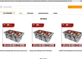 plastic-container-storage.com