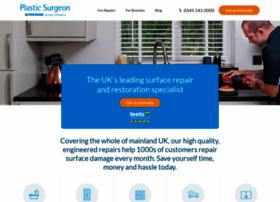 plastic-surgeon.co.uk