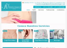 plasticasandravargas.com