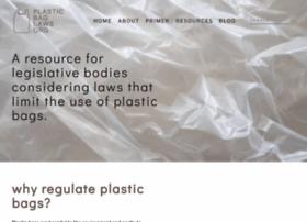 plasticbaglaws.org