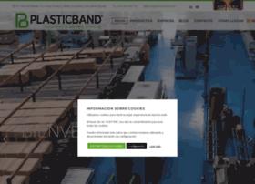plasticband.com