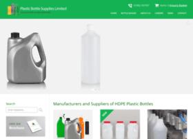 plasticbottlesupplies.co.uk