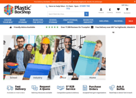 Plasticboxshop.co.uk