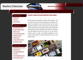plasticcard-printer.com