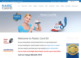 plasticcardid.com