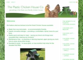 plasticchickenhouse.co.uk