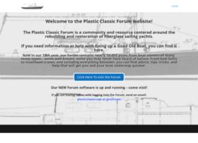 plasticclassicforum.com