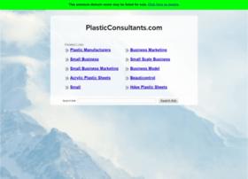plasticconsultants.com