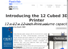 plasticfab-3d.com
