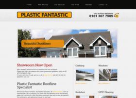 plasticfantastic.uk.com