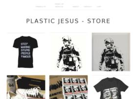 plasticjesus.bigcartel.com