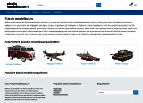 plasticmodelbouw.nl