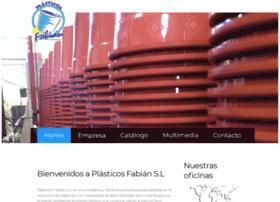 plasticosfabian.com