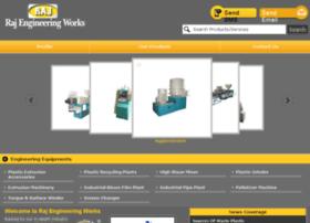 plasticrecyclingextruder.co
