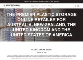 plasticsandstorage.com.au