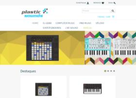 plasticsounds.com