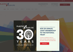 plasticsplus.co.uk