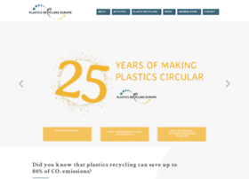 plasticsrecyclers.eu