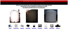 plasticstoragetanks.com
